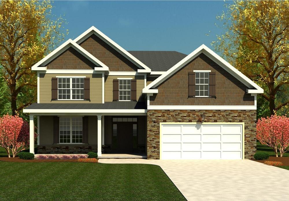 Один семья для того Продажа на Winter Park 1619 Davenport Drive Evans, Georgia 30809 United States