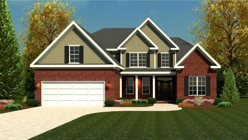 Enkele Familie voor Verkoop een t Crawford Creek - Johnson 1608 Davenport Drive Evans, Georgia 30809 United States