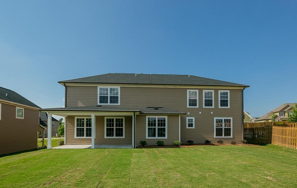 7066 Wethersfield Drive Aiken Sc New Home For Sale