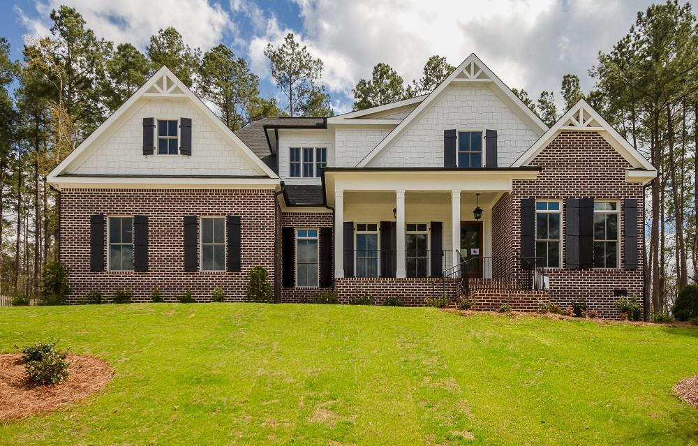 New Homes For Sale In Evans Georgia