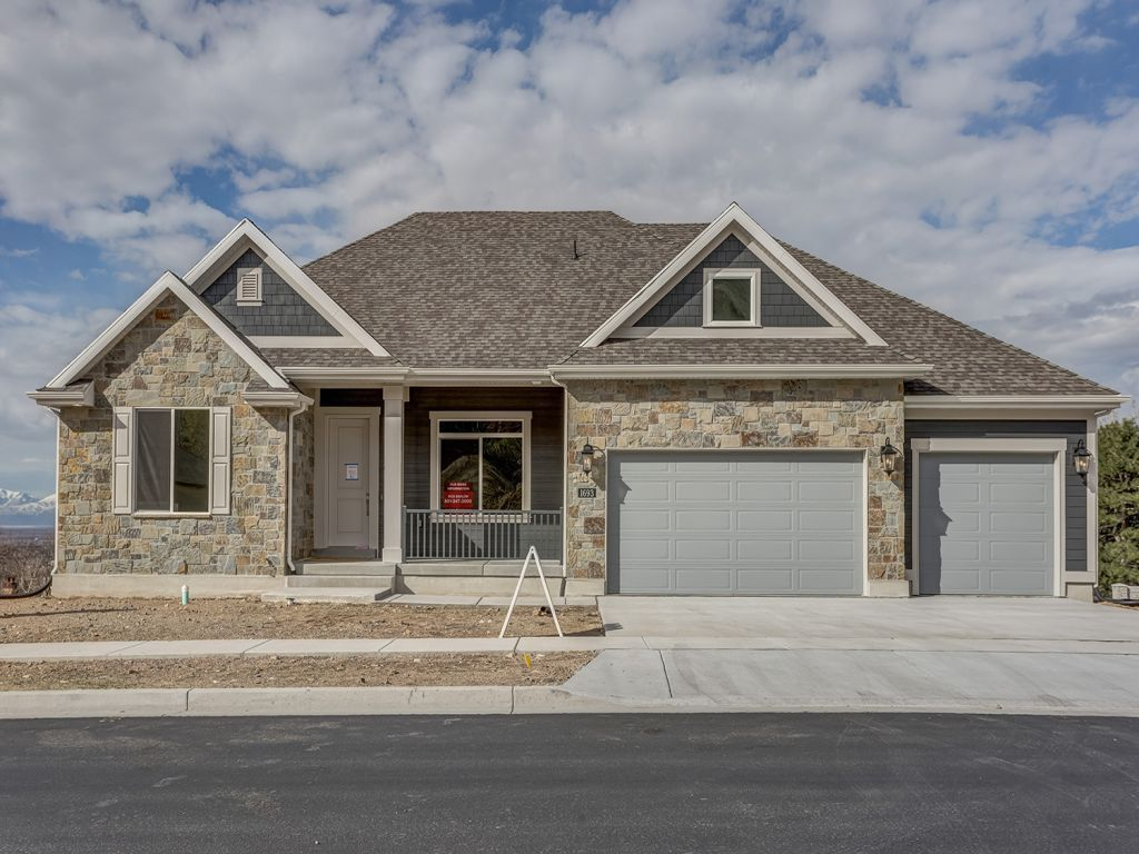 Single Family for Active at Anderson Traditional 1648 N 400 W Farmington, Utah 84025 United States