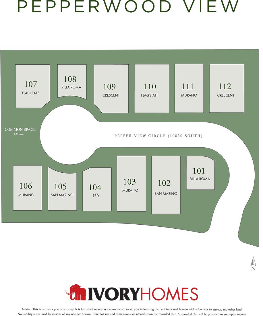 Single Family for Active at San Marino Craftsman 2034 E Pepper View Circle Sandy, Utah 84092 United States