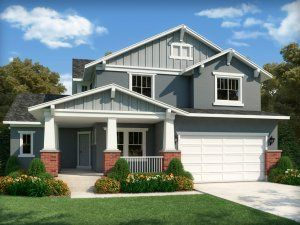 Single Family for Active at Pepperwood View - San Marino Craftsman 2019 E Pepper View Circle Sandy, Utah 84092 United States