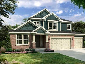 Single Family for Active at Rivermark - Montclair Traditional 1100 Manfield Way Draper, Utah 84020 United States