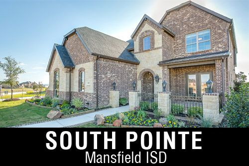 Single Family for Active at Providence I 1116 South Mitchell Road Mansfield, Texas 76063 United States