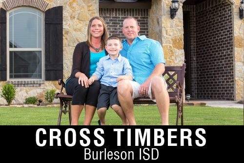 Single Family for Sale at Montreal E 4155 Timber Vista Drive Burleson, Texas 76028 United States
