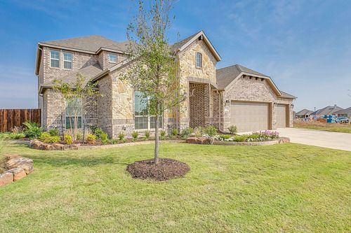 Single Family for Sale at Providence F Abc 1708 Stillwater Burleson, Texas 76028 United States