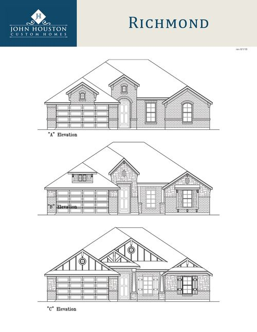mcgregor new homes new construction home builders homegain