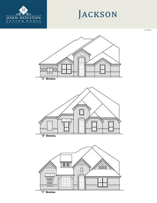 Single Family for Sale at Chapel Ridge - Jackson S Abc Waco, Texas 76712 United States