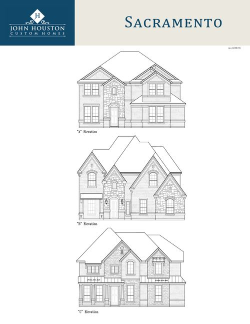 Single Family for Sale at Stoneridge - Sacramento S Abc Hewitt, Texas 76643 United States