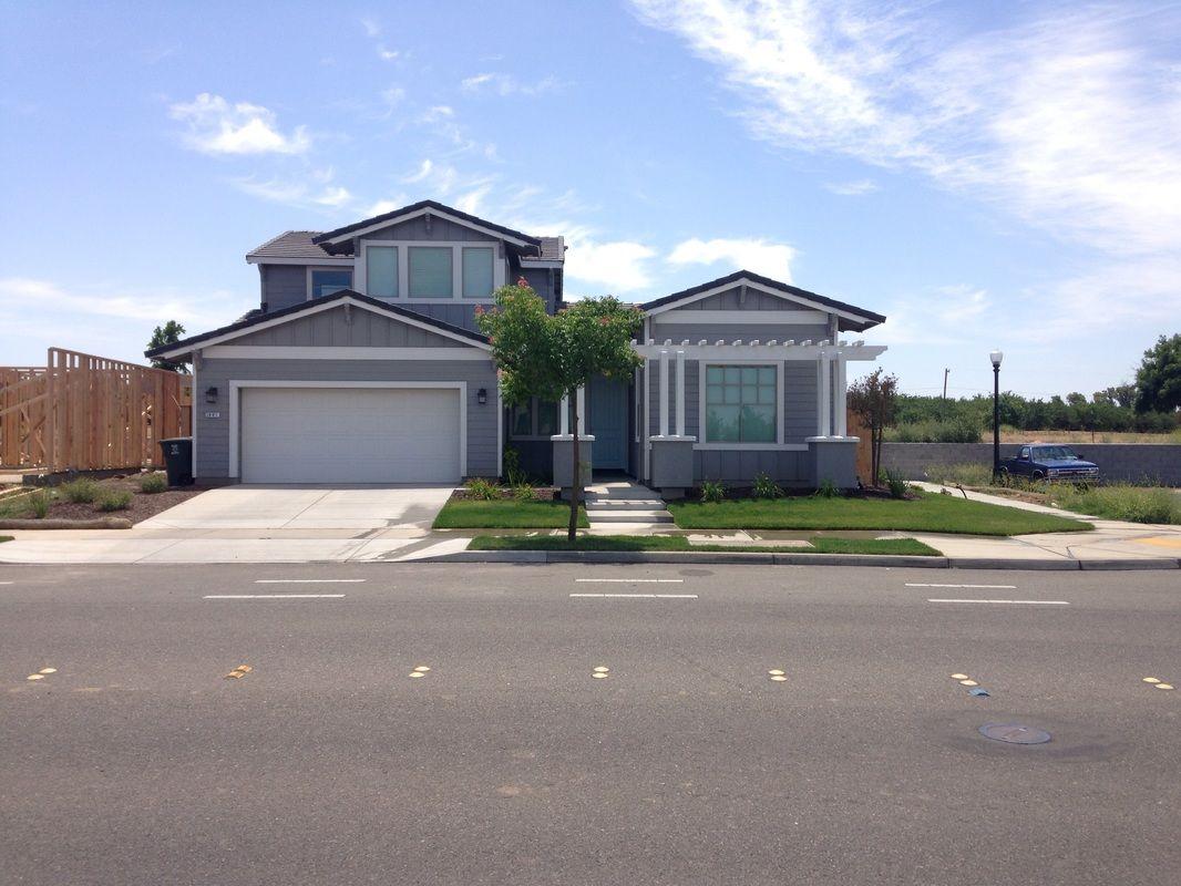 Single Family for Sale at Bela Terra - Kingsport 8688 N Anning Court Hilmar, California 95324 United States