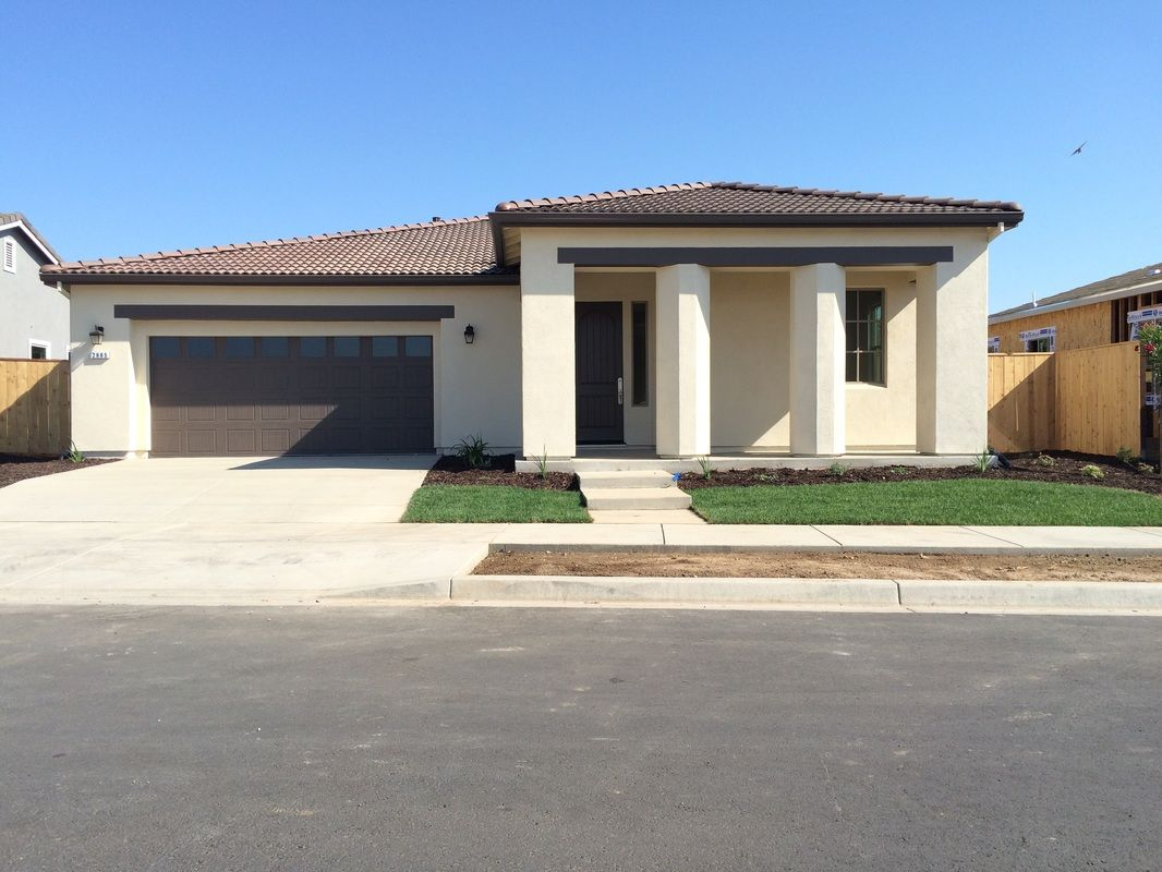 Single Family for Sale at Bela Terra - Madison 8688 N Anning Court Hilmar, California 95324 United States