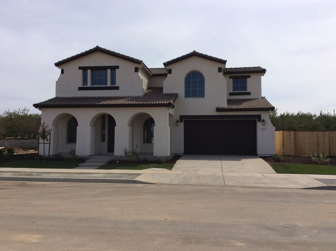 Single Family for Sale at Bella Flora - Louisville 1104 Jasmine Dr. Patterson, California 95363 United States