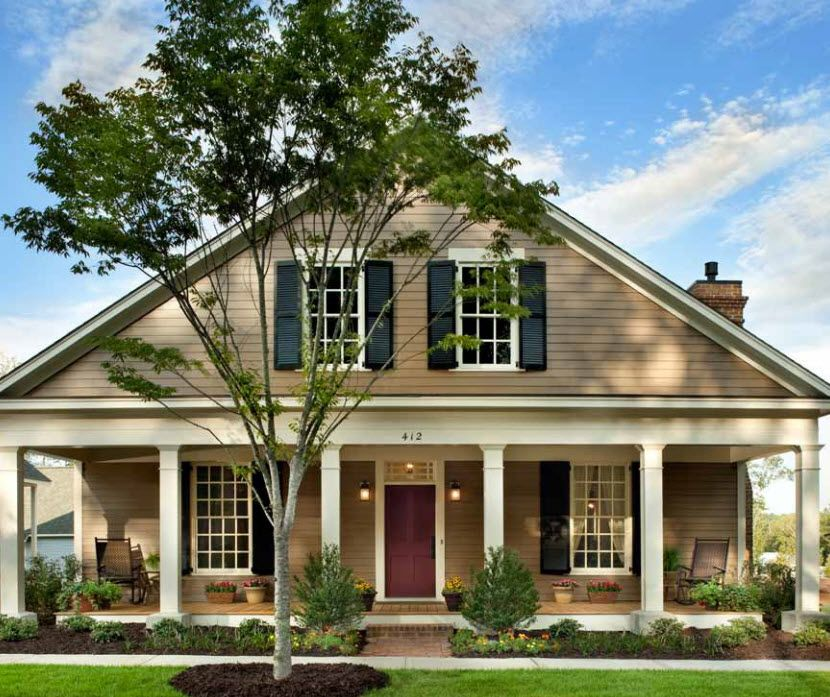 Jmc homes of sc patrick square edisto cottage homes for Cottage style homes greenville sc
