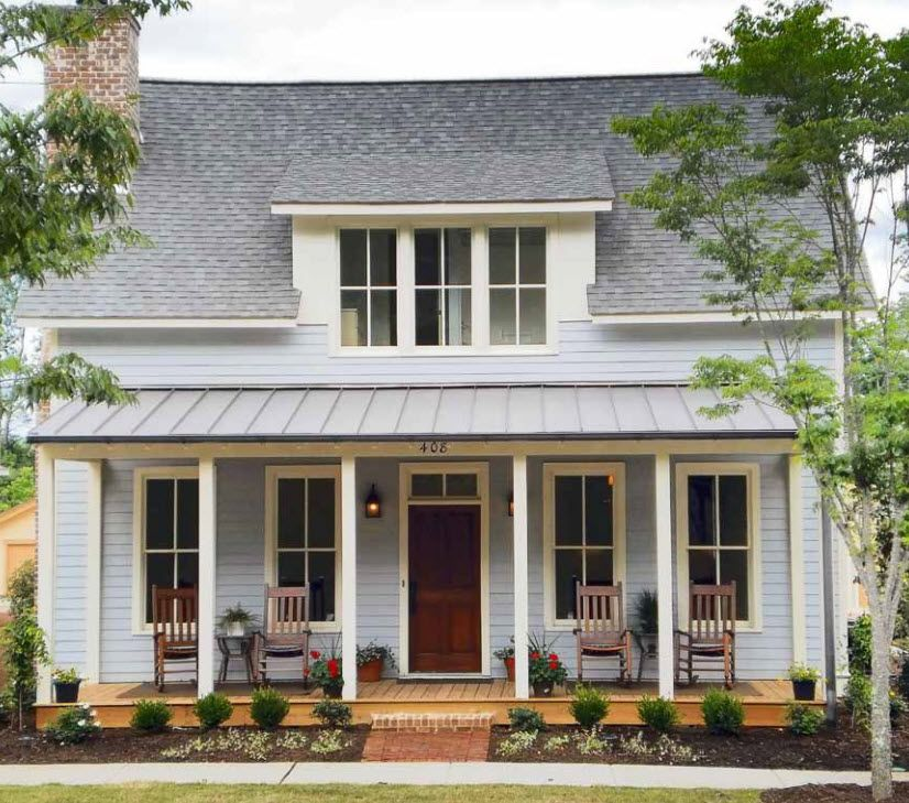 Single Family for Sale at Patrick Square - Marion - Cottage Homes 160 Thomas Green Blvd. Clemson, South Carolina 29631 United States