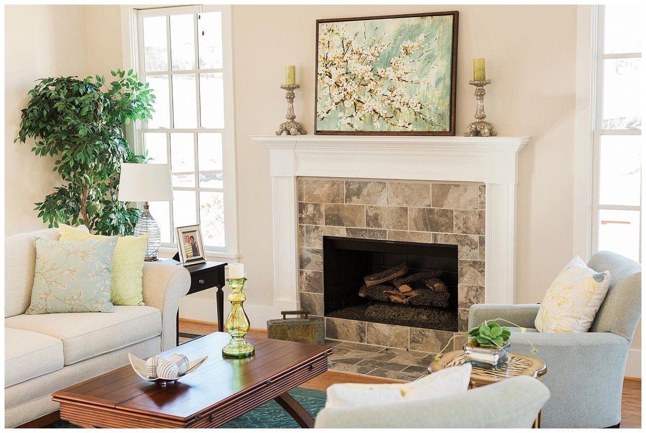 Single Family for Sale at Pendleton - Village Homes 300 Snider Lane Clemson, South Carolina 29631 United States