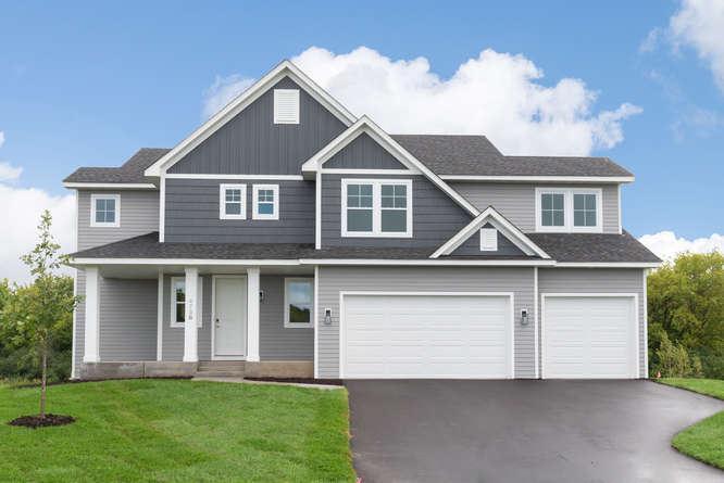 单亲家庭 为 销售 在 Welch 7520 Fawn Hill Road Chanhassen, Minnesota 55317 United States