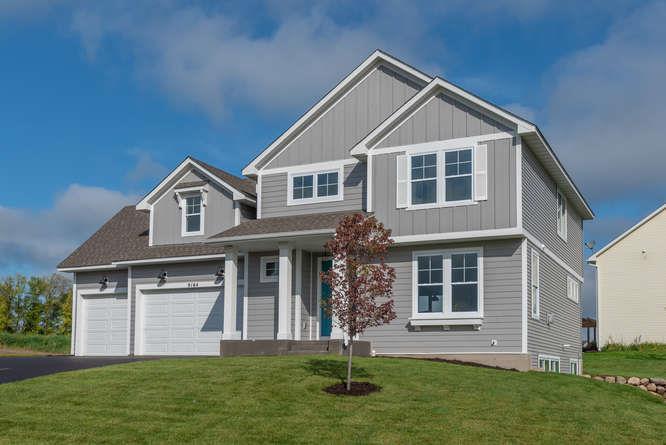 单亲家庭 为 销售 在 Keystone 9164 Maas Drive Minnetrista, Minnesota 55375 United States