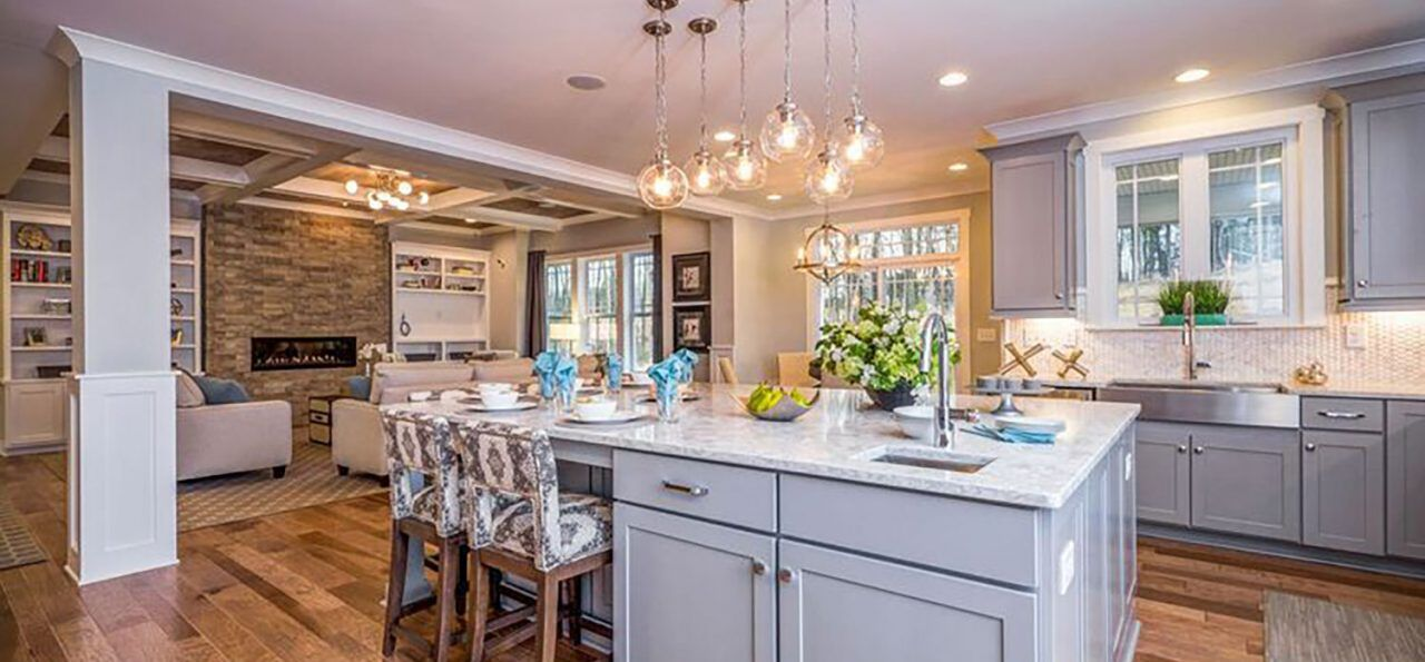 Single Family for Active at Blairhall Ii At Beverly 18529 Doves Crest Rd Cornelius, North Carolina 28031 United States