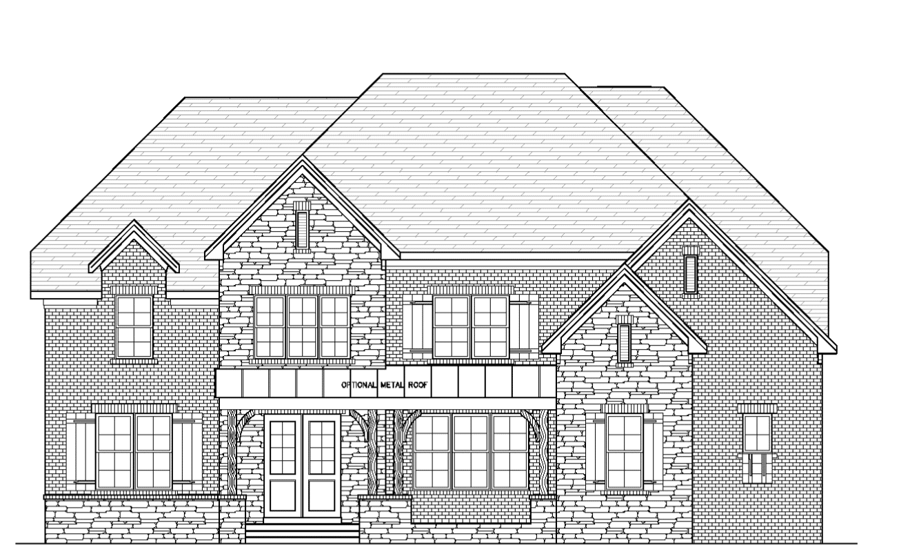 Single Family for Active at Beverly - Blairhall Ii At Beverly 18529 Doves Crest Rd Cornelius, North Carolina 28031 United States