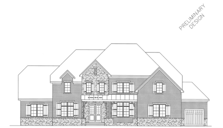 Single Family for Sale at Trinity Ridge - Annadale Grand At Trinity Ridge Trinity Ridge Parkway, Fort Mill, Sc 29715 Fort Mill, South Carolina 29715 United States