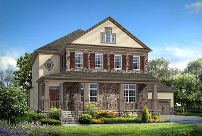 Single Family for Sale at Spring Oak - Aberdeen Elite At Spring Oak 133 Spring Oak Drive Malvern, Pennsylvania 19355 United States