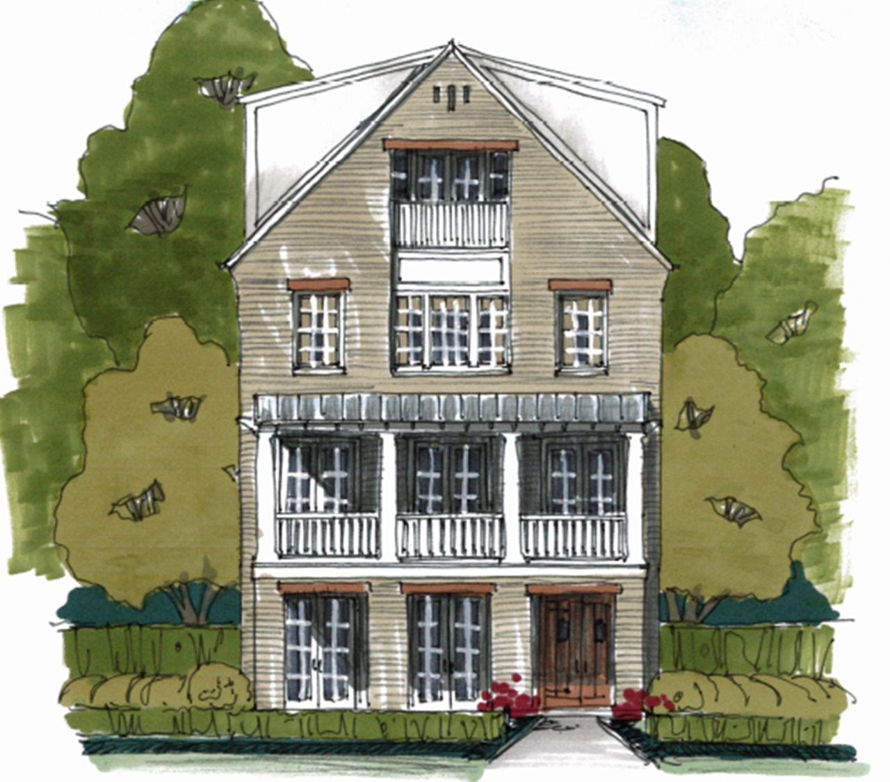 Homesite #6, Buckhead, GA Homes & Land - Real Estate