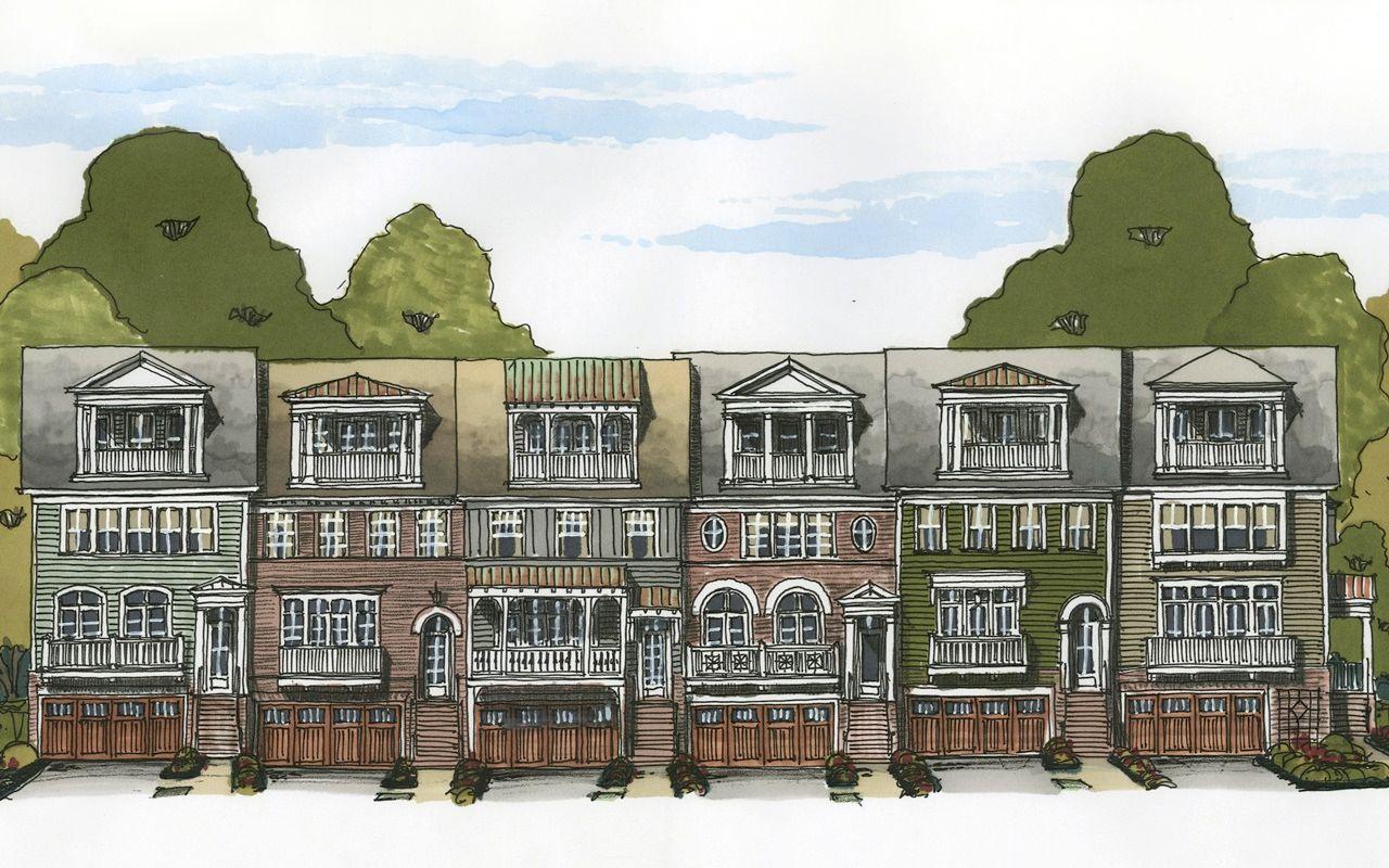 764 Highland Avenue NE, Buckhead, GA Homes & Land - Real Estate
