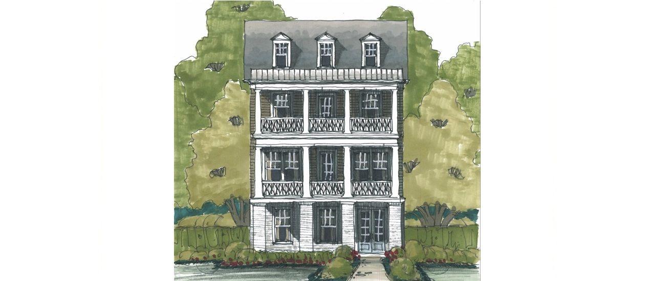 Homesite #61, East Cobb, GA Homes & Land - Real Estate