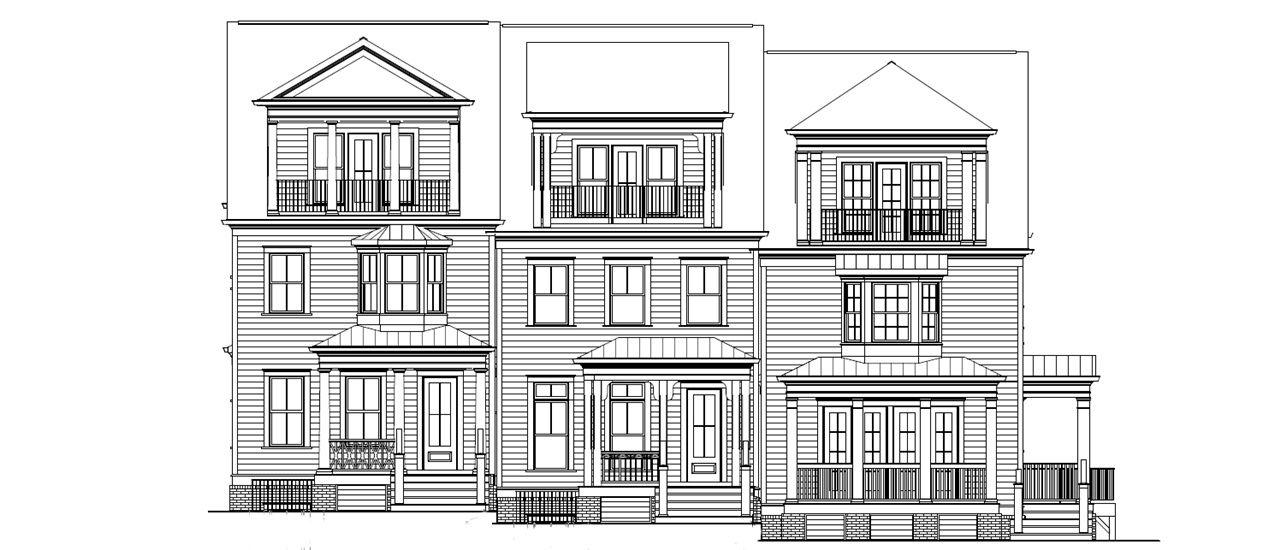 Real Estate at 764 Highland Avenue NE, Atlanta in Fulton County, GA 30312
