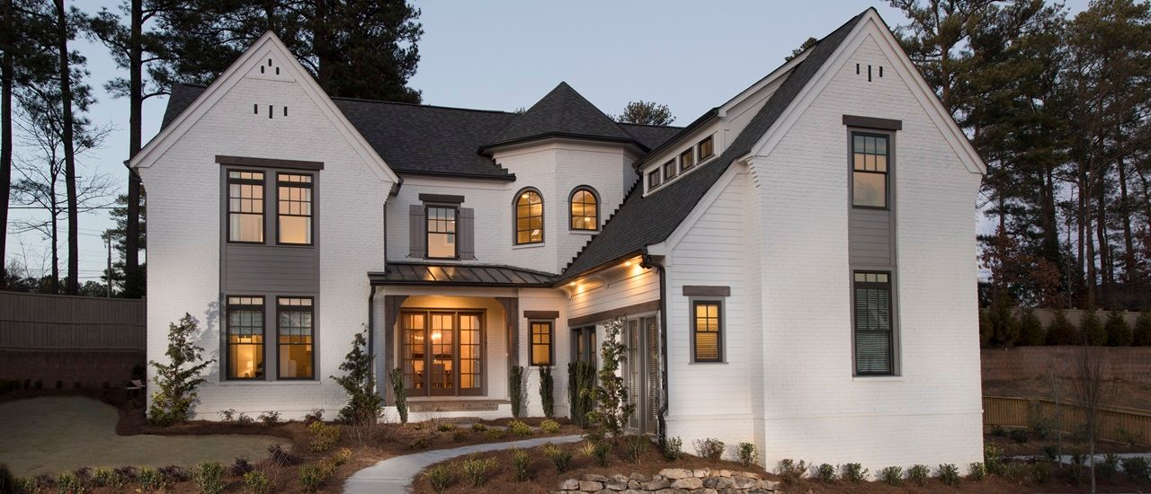Single Family for Active at St. Lucia 1795 Kent Ave Dunwoody, Georgia 30338 United States