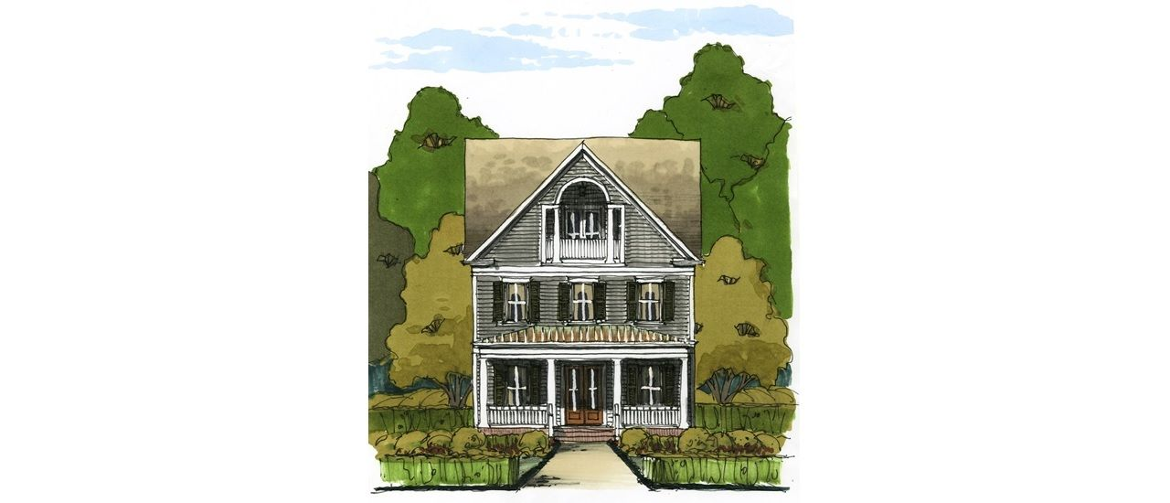 Homesite #88, Woodstock, GA Homes & Land - Real Estate