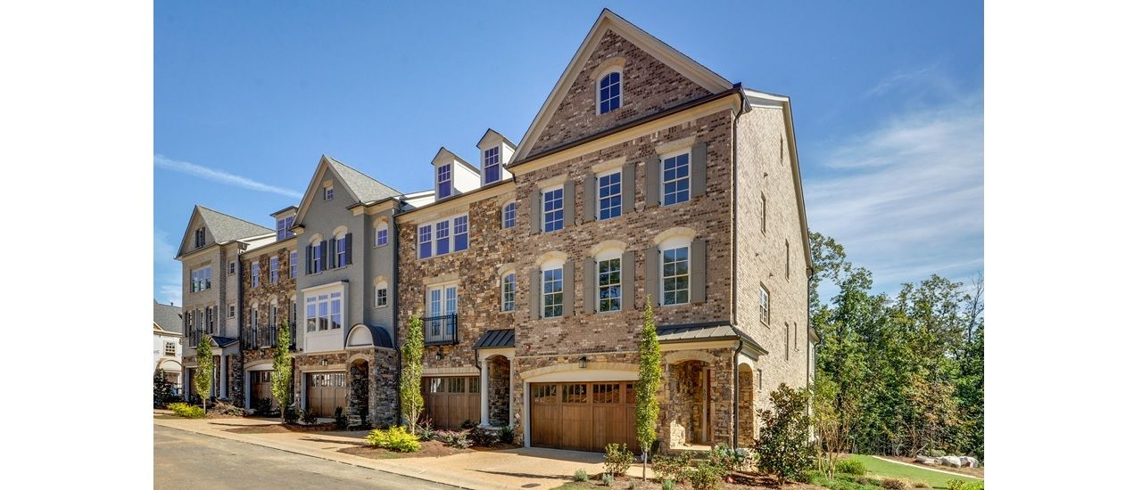 Homesite #29, Buckhead, GA Homes & Land - Real Estate
