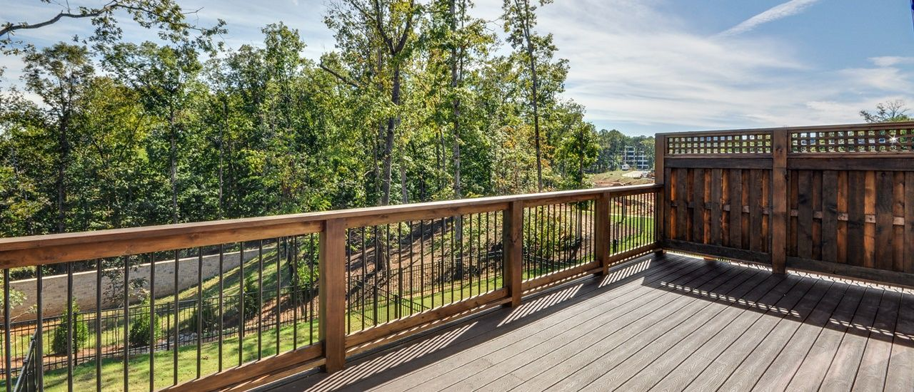 Additional photo for property listing at The Collinswood Homesite #30 Atlanta, Georgia 30339 United States