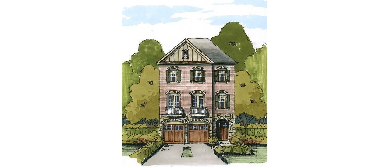 Homesite #14, Bankhead, GA Homes & Land - Real Estate