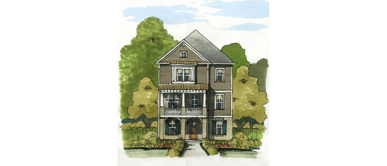 Homesite #56, Woodstock, GA Homes & Land - Real Estate