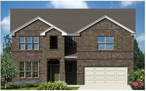 Single Family for Sale at The Preserve At Singing Hills - Majestic 562 Singing View Spring Branch, Texas 78070 United States