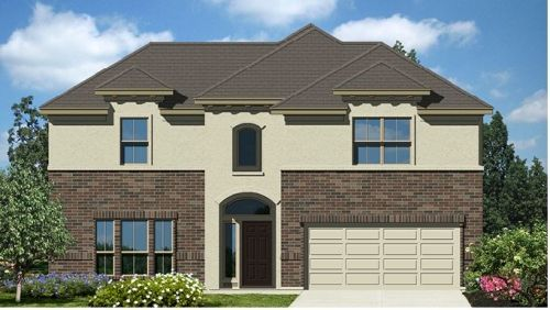 Single Family for Sale at The Preserve At Singing Hills - Paramount 562 Singing View Spring Branch, Texas 78070 United States