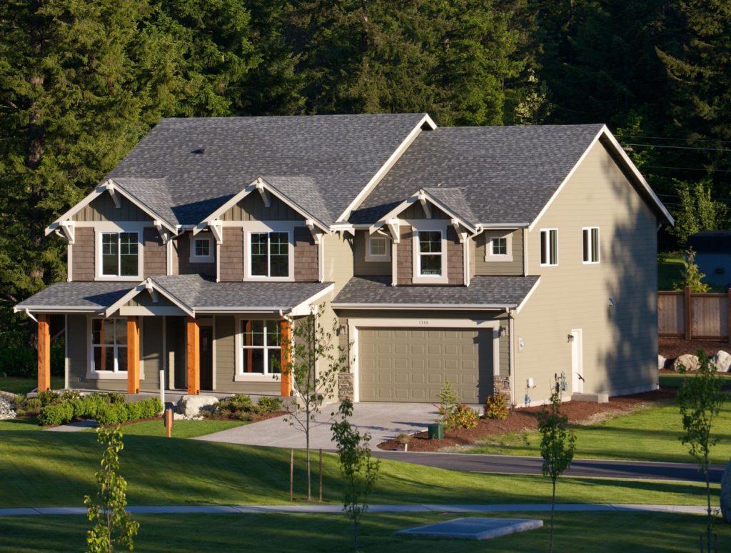 Unifamiliar por un Venta en Tanner Falls - Aspen 45100 Se 140th Street North Bend, Washington 98045 United States