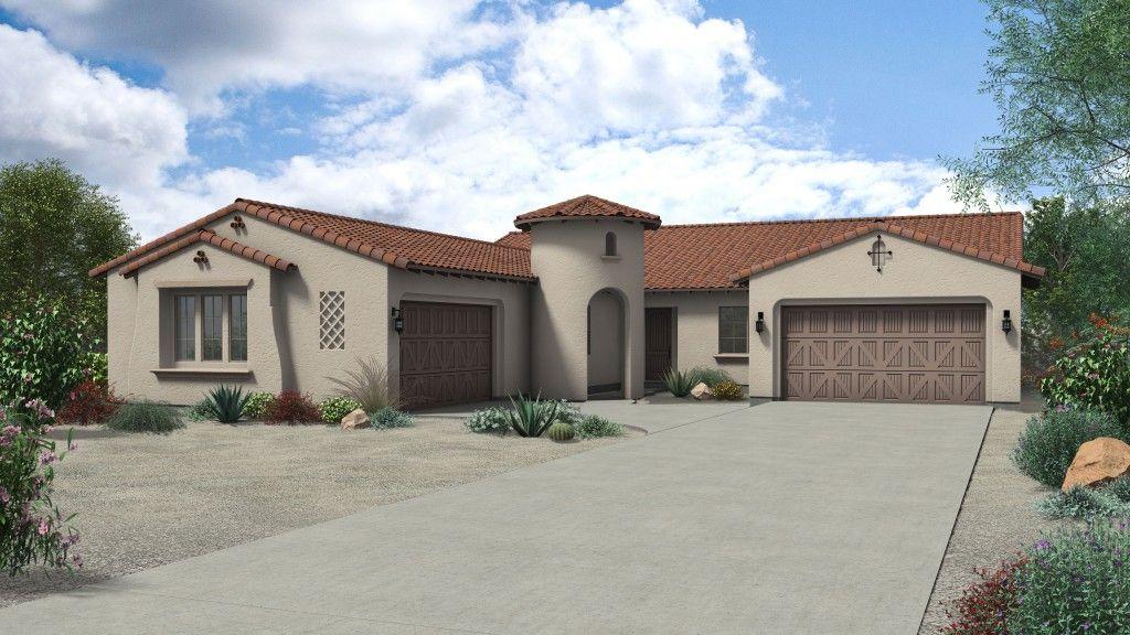 Avondale new homes topix for Avondale park homes