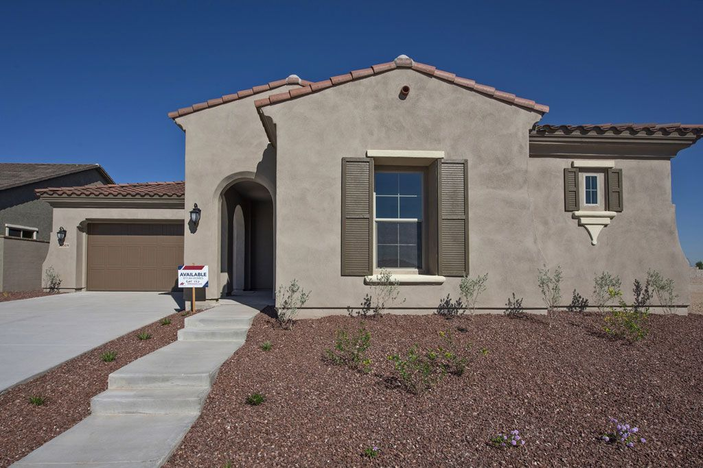 Glenwood at verrado new homes in buckeye az by av homes for Verrado home builders