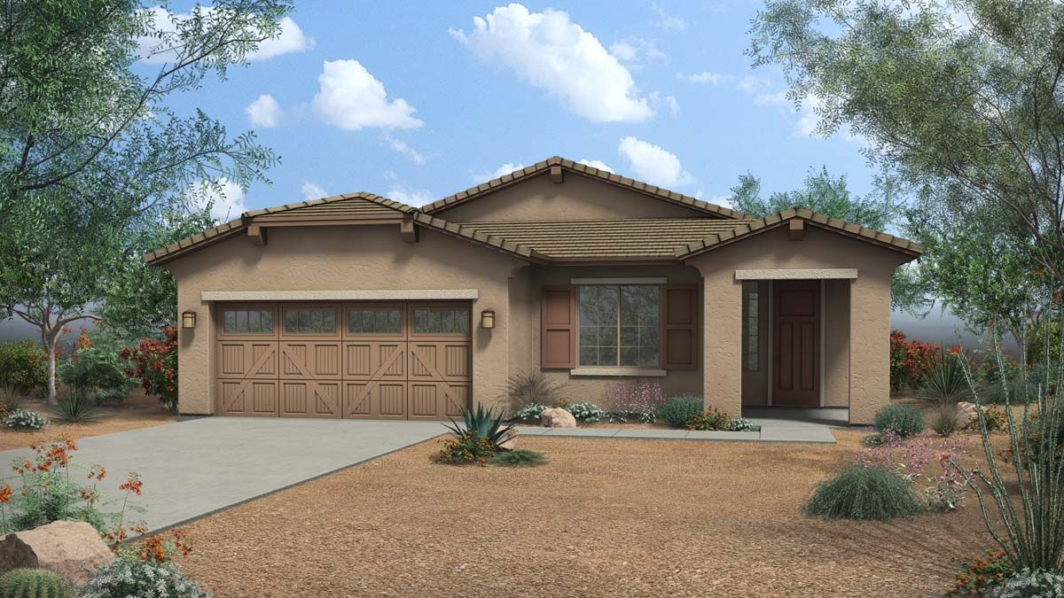 Av homes verrado overton at verrado franklin 1325554 for Verrado home builders
