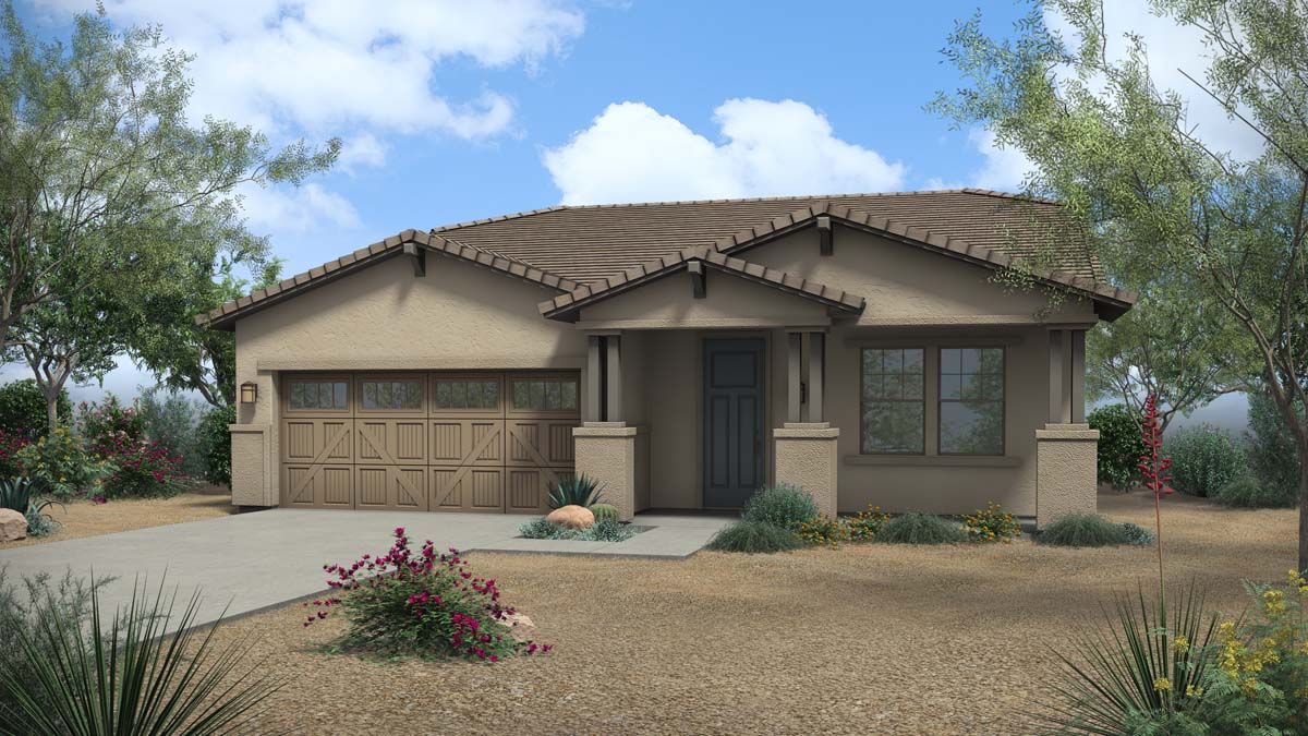 Av homes verrado overton at verrado sheridan 1325555 for Verrado home builders
