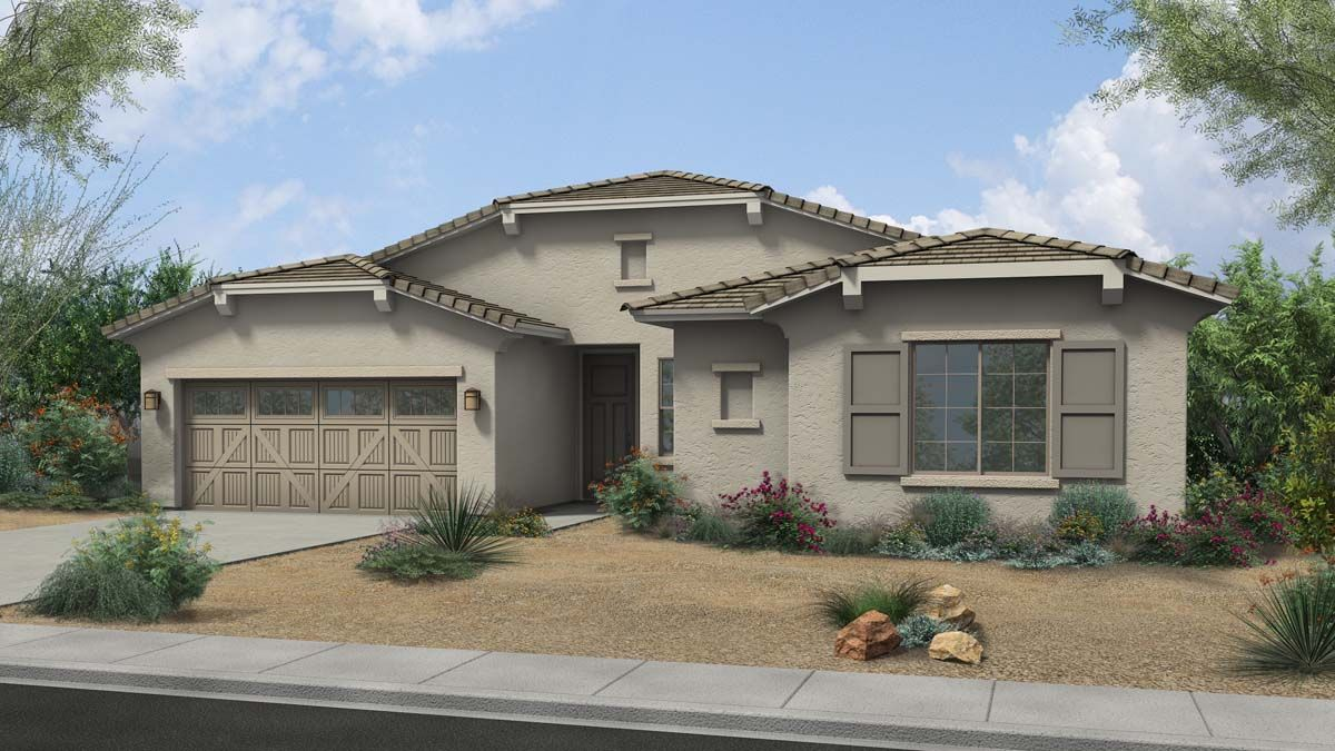 Av homes verrado glenwood at verrado mcalister 1325578 for Verrado home builders