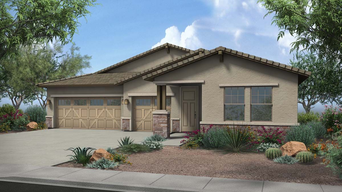 Av homes verrado glenwood at verrado kennedy 1325579 for Verrado home builders