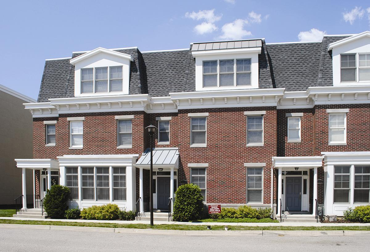 Single Family for Sale at Siena Place - Bella 3224 Pietro Way Philadelphia, Pennsylvania 19145 United States