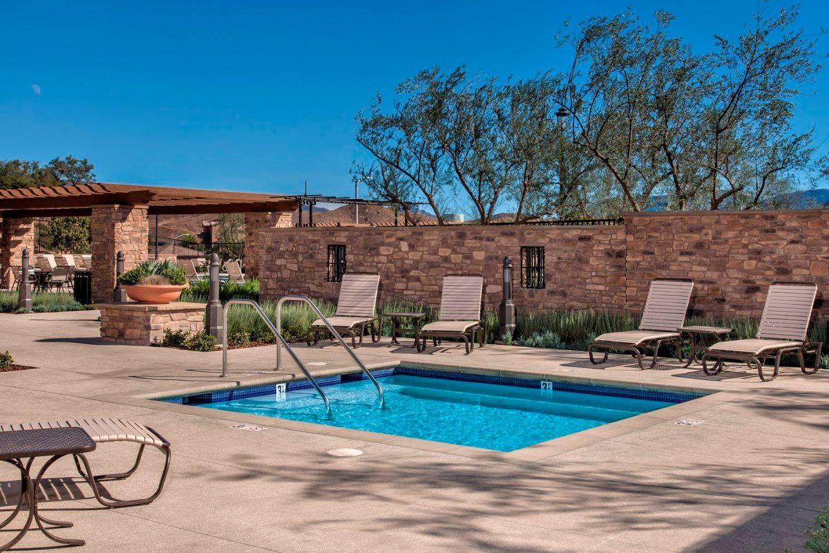 Single Family for Sale at Residence 4215 Modeled 19241 Bension Drive Santa Clarita, California 91350 United States