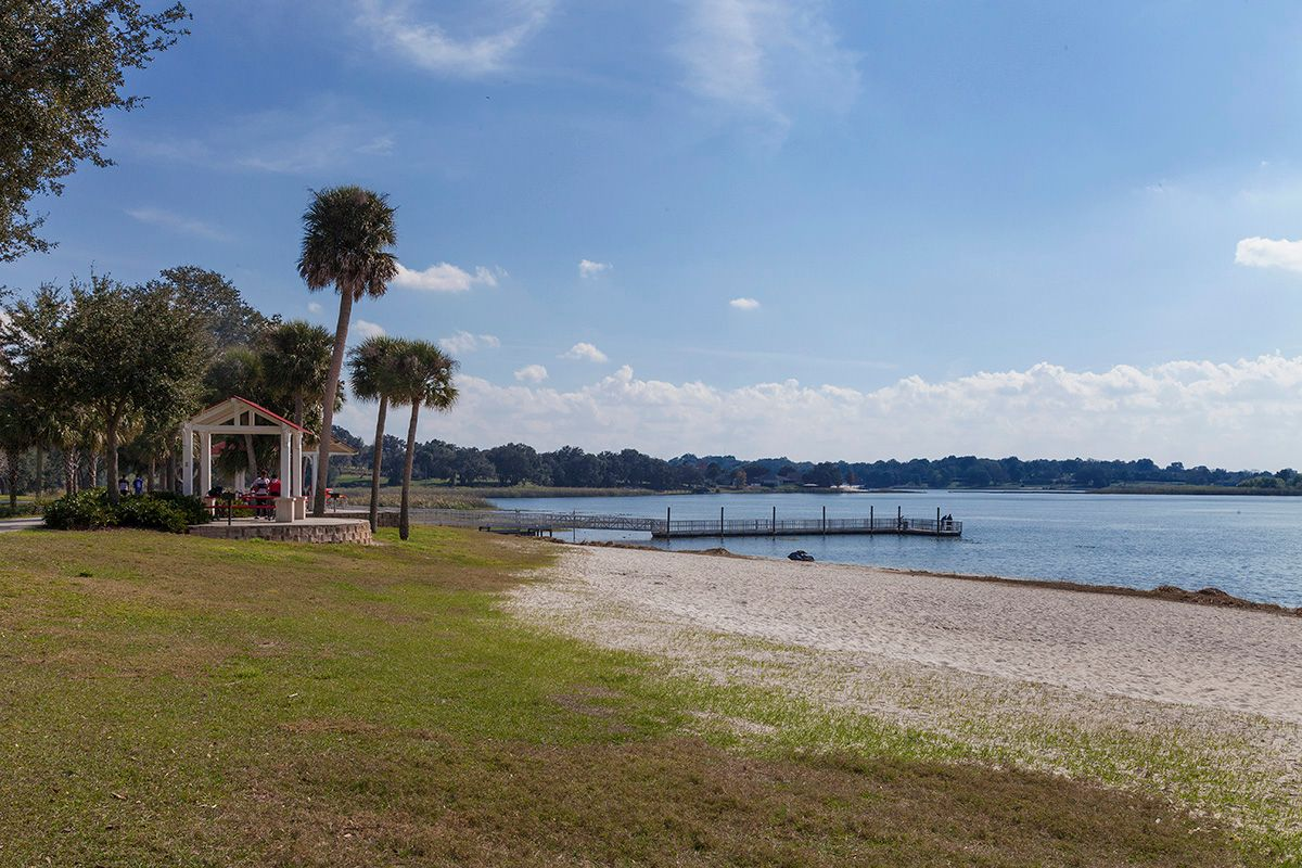 Photo of Lake Lucerne in Winter Haven, FL 33881