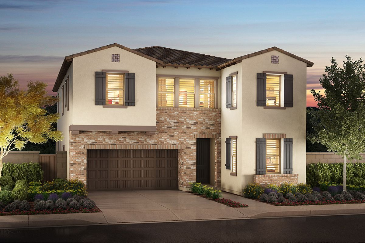 Single Family for Sale at Highmark At Ironridge - Residence Two 2042 Aliso Canyon Dr. Lake Forest, California 92610 United States