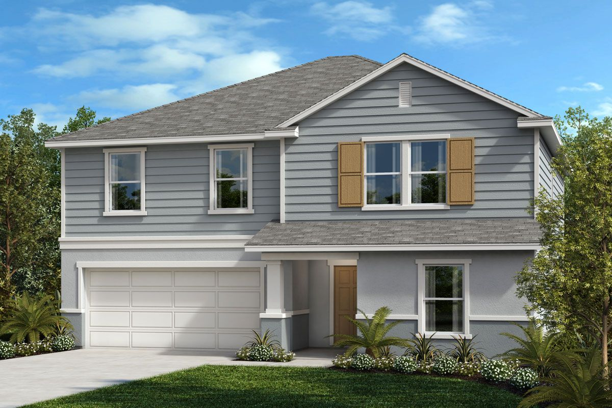 Photo of Plan 2566 in Winter Haven, FL 33881